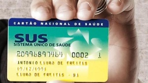 Cartão do SUS passa a ser obrigatório para todos os pacientes