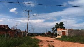 Treze anos de bairro Maria das Graças e moradores não aguentam mais falta deinfraestrutura