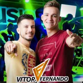 """""""Os planos não param; vem trabalho novo por aí"""", afirma dupla Vitor &Fernando"""