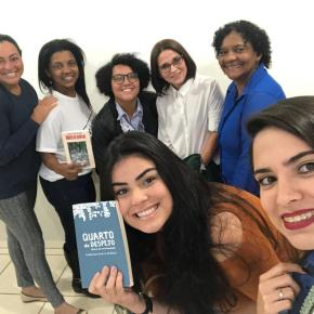 Leia Mulheres: clube que incentiva leitura de escritoras chega emTangará